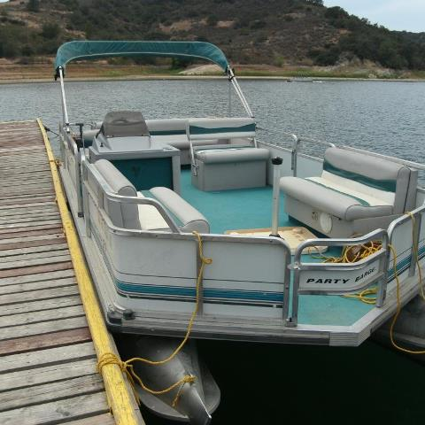 Winter & Summer Rates, Motor/Pontoon Boat & Party Boat Rentals | So Cal