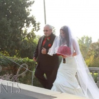 Morettini Wedding Album Cover