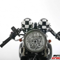 Project Bikes - MotoGP Werks Album Cover
