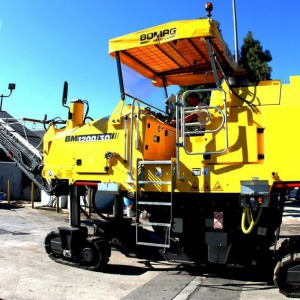 Concrete pavement-Compaction Equipment