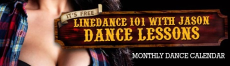 Linedance 101 at Revolver Dancehall & Saloon