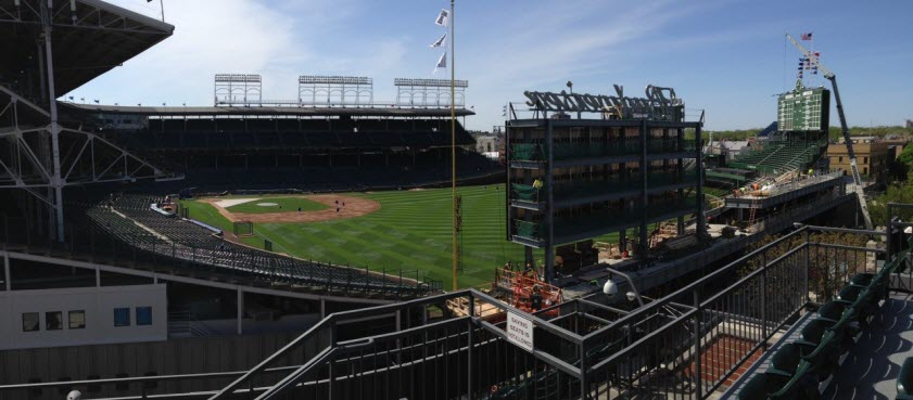 chicago cubs rooftop tickets cubs rooftop deals compare wrigley