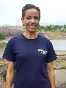 Irvine Lake Staff :: Valerie