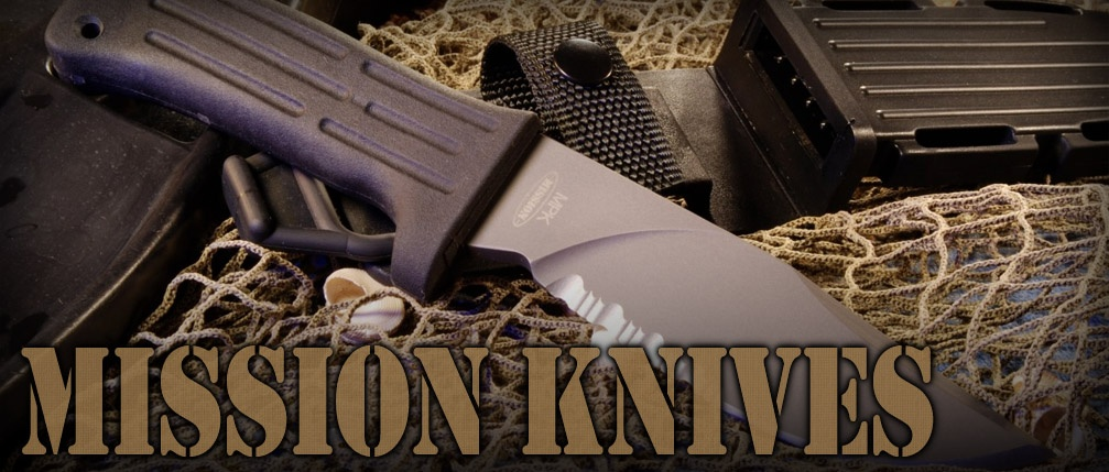 Mission Knives Slideshow image
