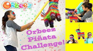 Video : Make Your Own Orbeez Filled Piñata