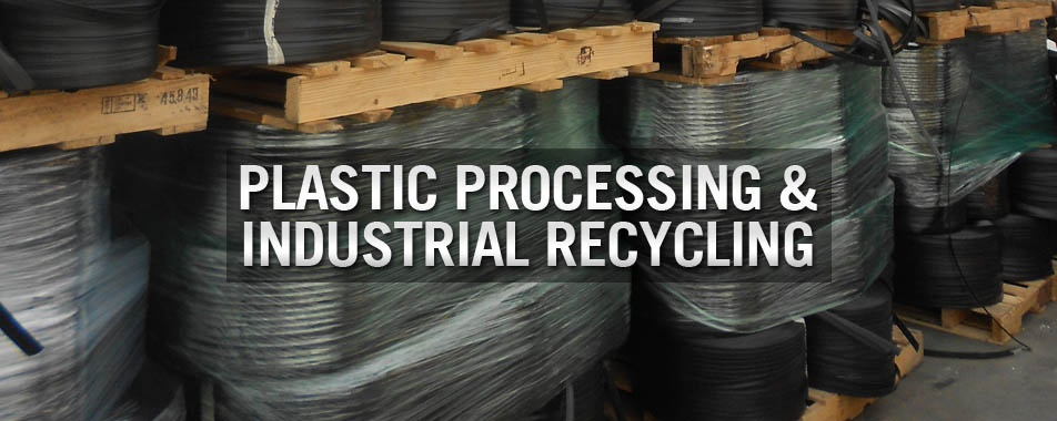JP Plastics, Inc - Plastic Processing & Industrial Recycling Slideshow image