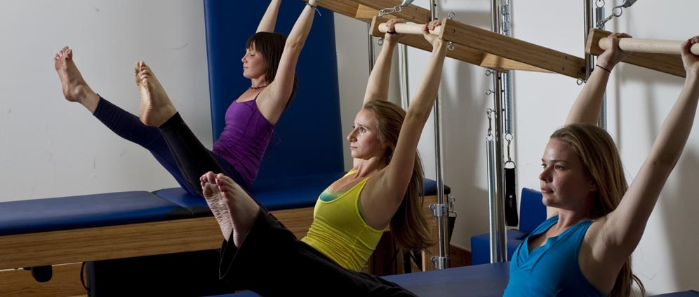 The Pilates Doctor Studio Slideshow image
