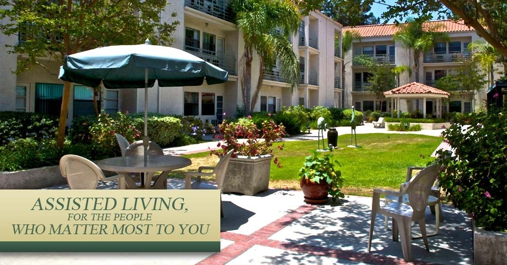 Whitten Heights - Assisted Living and Heritage Living Slideshow image