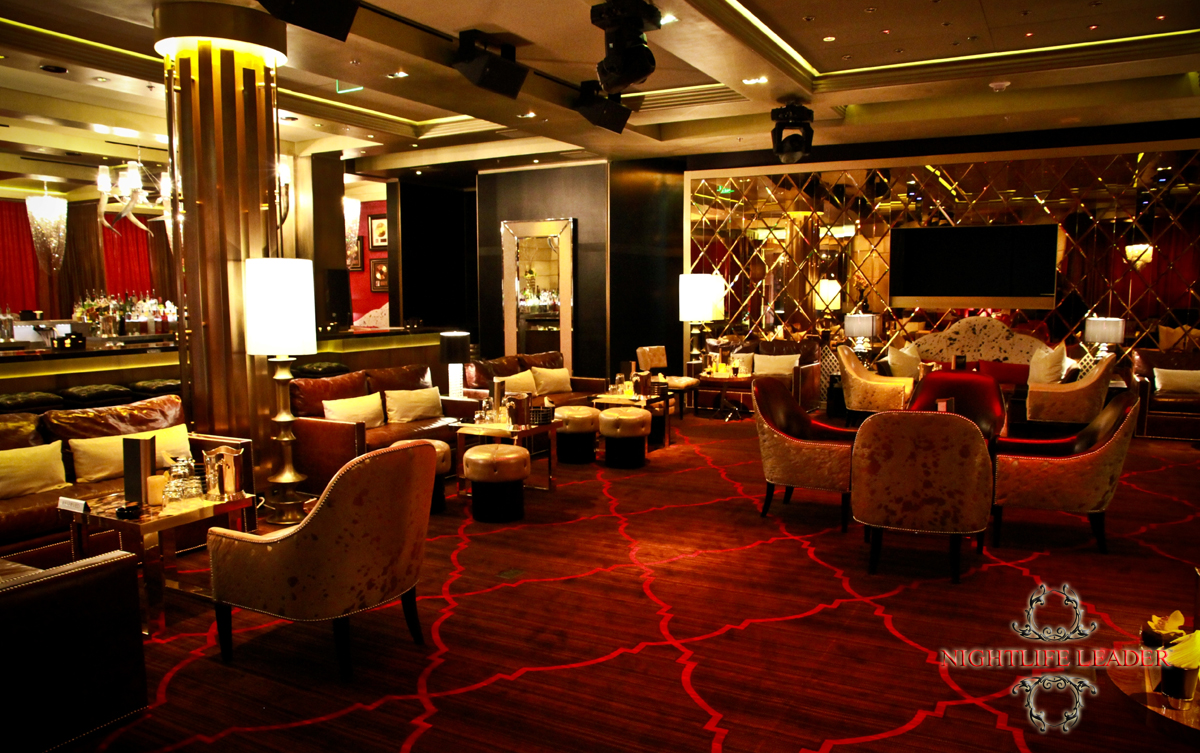 golden lounge